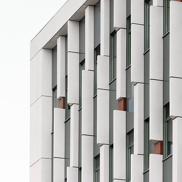 Innovative Gfrc Facade Architecture Rieder Facades Austria