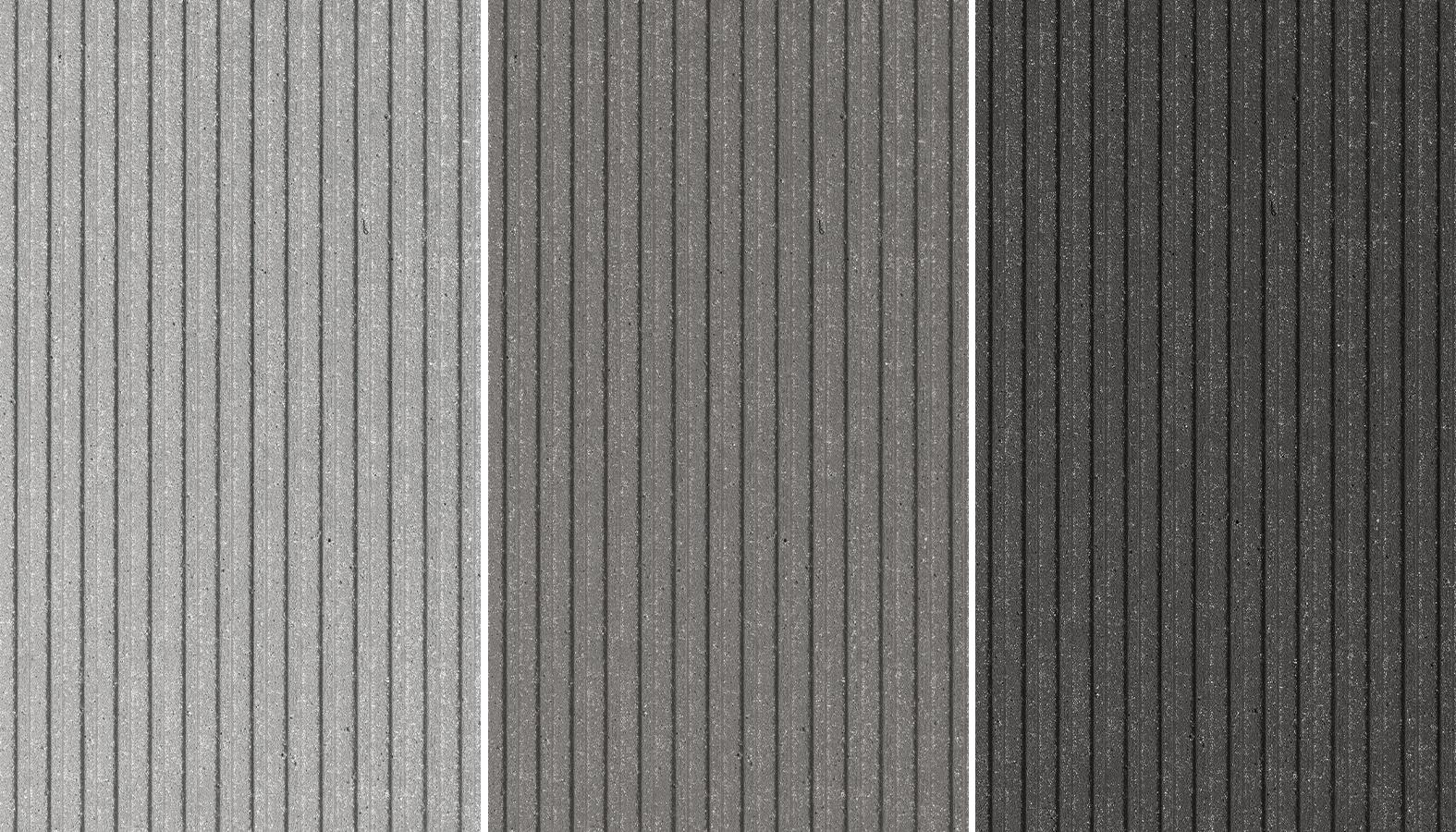 Glasfaserbetonplatten F 252 R Einzigartige Fassaden Rieder